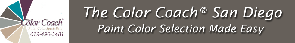 The Color Coach San Diego